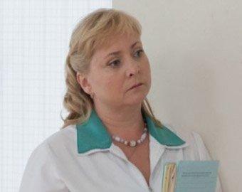 Оргия с медсестрой
