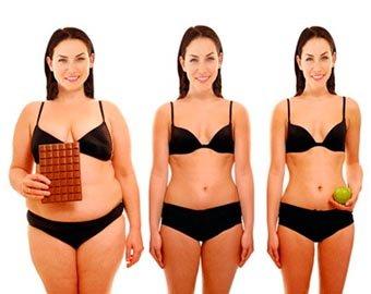 Как похудеть с помощью народного средства