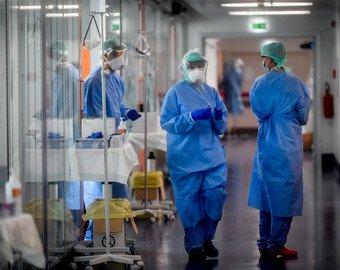 Нудисты, бегство врачей и незаконные прически в эпоху COVID-19