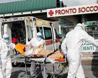 «Наши больницы на грани. Мест в реанимации не хватит»