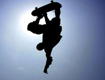 С недавних пор скейтеры обрели свой официальный праздник: во всем мире отмечается Международный день скейтбординга!