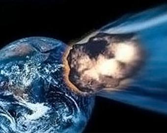 Российские ученые предотвратят столкновение с астероидом