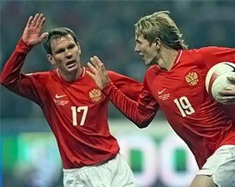 гимн сборной россии по футболу