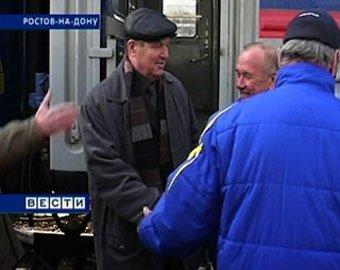 Умер бывший футболист сборной СССР Олег Копаев