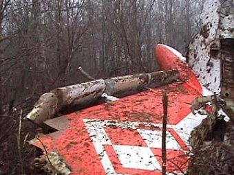 В Сеть попали переговоры пилотов Качиньского с диспетчерами (АУДИО)
