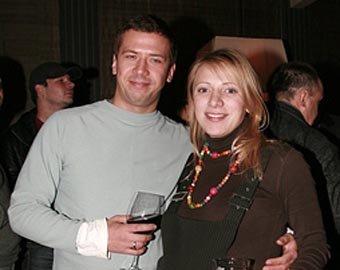 Андрей Мерзликин станет отцом в третий раз