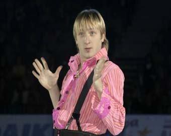 Плющенко могут выгнать из фигурного катания