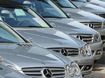 Генпрокуратура занялась делом о коррупции в Daimler