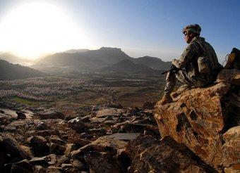 Американцы нашли в Афганистане сырья на триллион долларов