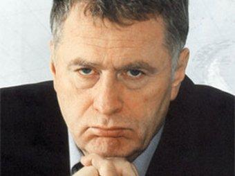 Мосгорсуд обязал Жириновского выплатить 1 млн руб Лужкову и властям Москвы
