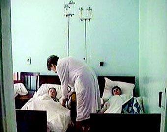 скончались дети от аллергии на лекарства