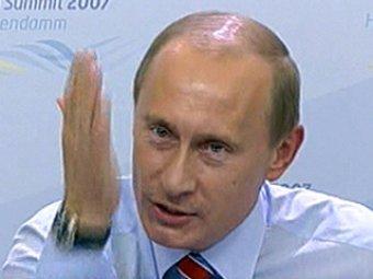 Путин лично ответил блогеру, обругавшему матом власти