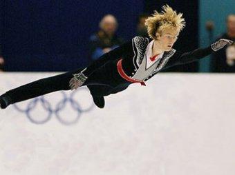 Плющенко не сможет выступить на Олимпиаде в Сочи