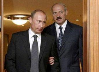 """В Сети появился ролик о планах """"Путина"""" убить Лукашенко"""