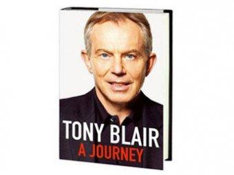 Тони Блэр признался в пьянстве