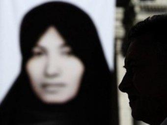 Жительницу Ирана перtд казнmю накажут публичной поркой