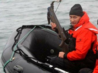 Путин написал в журнал колонку о любви к ученым