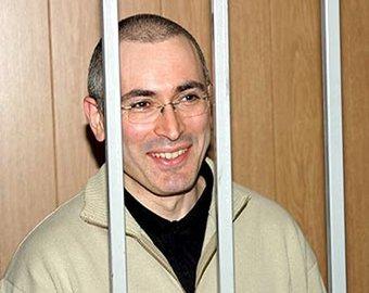Защита Ходорковского нашла ему алиби