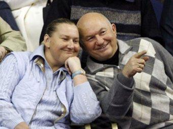 Лужков и Батурина поделились своими планами