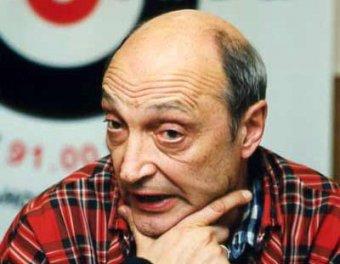 Михаил Козаков развелся с шестой женой