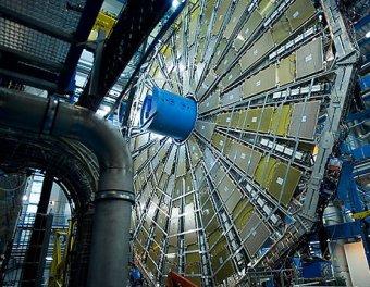 Ученые: Большой адронный коллайдер откроет параллельные миры