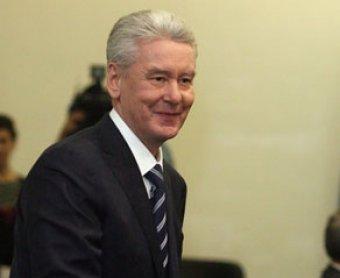 Собянин рассказал, что он первым делом сделает на посту мэра Москвы