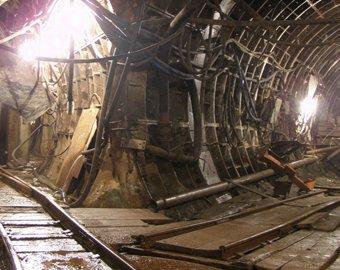 """Станцию метро """"Технопарк"""" обещают открыть в 2012 году"""