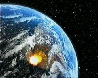 Российские ученые отменили конец света в 2012 году