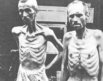 Реклама фильма об Освенциме вызвала скандал в Германии