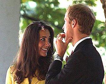 Принц Уильям и Кейт Миддлтон поженятся в  следующем году
