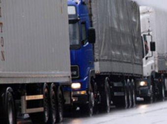 Запрет на въезд грузовиков в Москву вызовет резкий скачок цен
