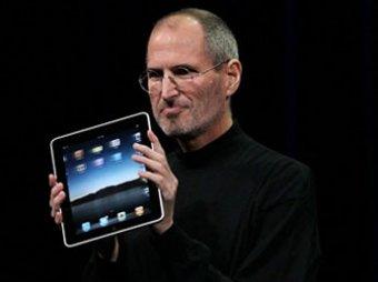 Стала известна дата выхода iPad нового поколения