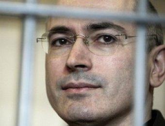 Запад резко раскритиковал приговор Ходорковскому