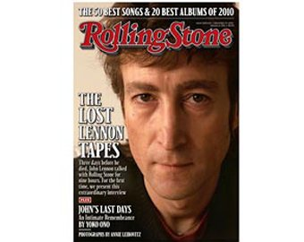 Rolling Stone ����������� ������ ������ ���������� �������� �������