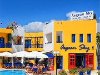 """""""Лучшей гостиницей в мире"""" оказался скромный отель на Кипре"""