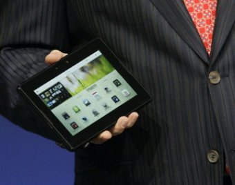 Названы 10 самых ожидаемых гаджетов 2011 года