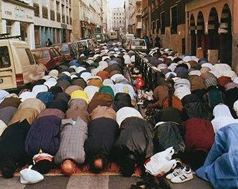 Через 20 лет число мусульман в мире увеличится на 700 млн человек