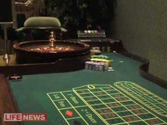 СМИ: В отеле Управделами Кремля обнаружено подпольное казино