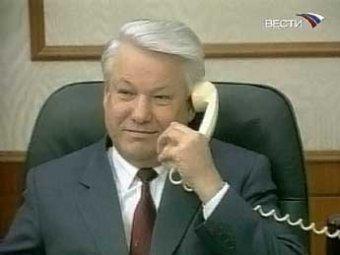 В честь 80-летия Ельцина в Екатеринбурге откроют «глыбу в движении»