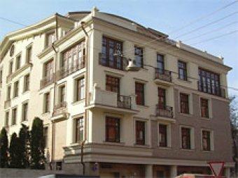 Названа самая дорогая квартира в Москве в 2010 году