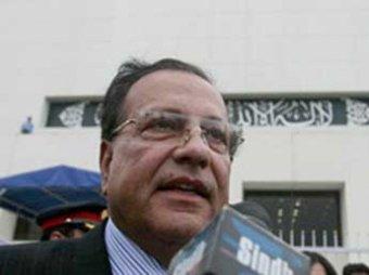 Личная охрана расстреляла пакистанского губернатора за богохульство