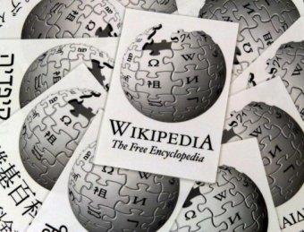 "500 000 добровольцев пожертвовали ""Википедии"" рекордную сумму"
