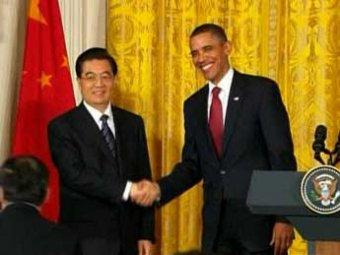 Барак Обамы и Ху Цзиньтао столкнулись с трудностями перевода
