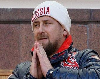 Названы звезды футбола, получившие приглашения от Кадырова