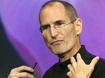 В СМИ попали шокирующие фото главы Apple Стива Джобса