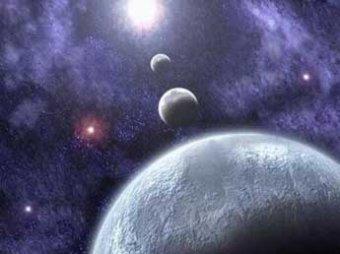 Ученые обнаружили обитаемые планеты-изгои