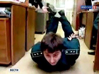 Путин прокомментировал скандальный клип таможенников
