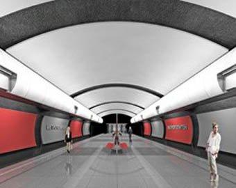 На Кольцевой линии появятся две новые станции