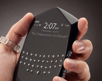 Мобильные телефоны приводят к болезни пальцев