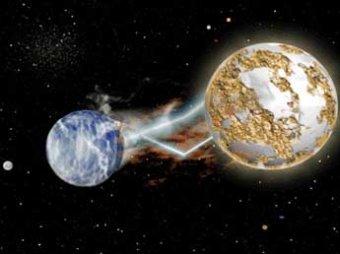 Специалисты НАСА составили карту потенциально опасных астероидов